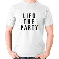 Lifo the Party