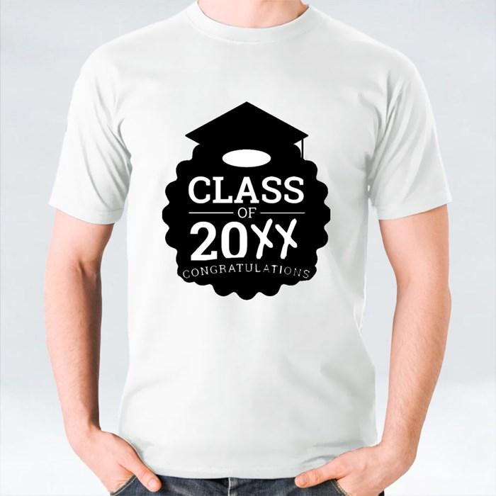 Class of 20Xx T-Shirts
