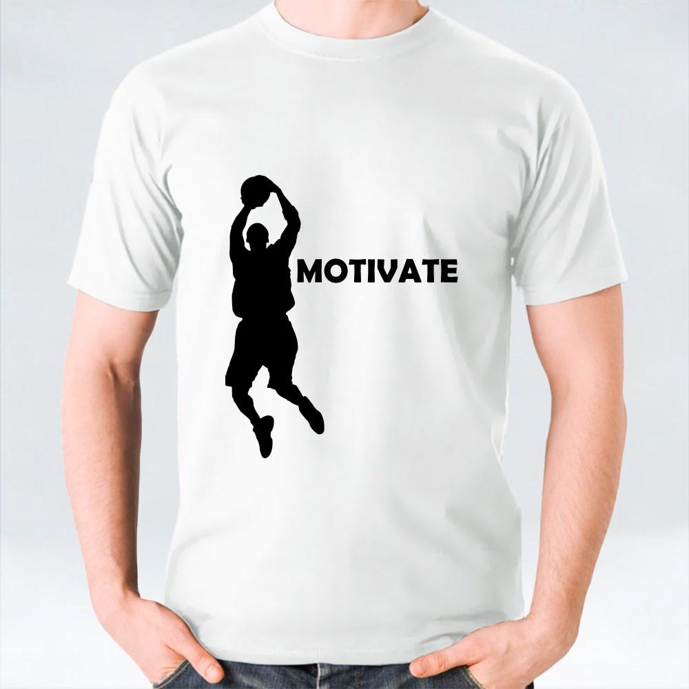 MOTIVATE T-Shirts