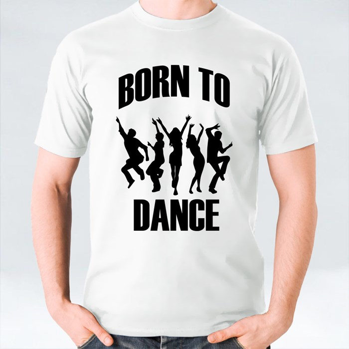 Born to Dance T-Shirts