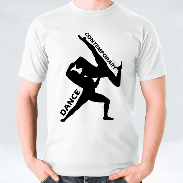 Contemporary Dance T-Shirts
