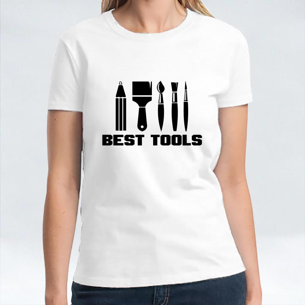 Best Tools T-Shirts