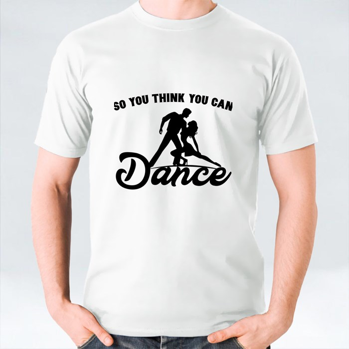 So You Think You Can Dance T-Shirts