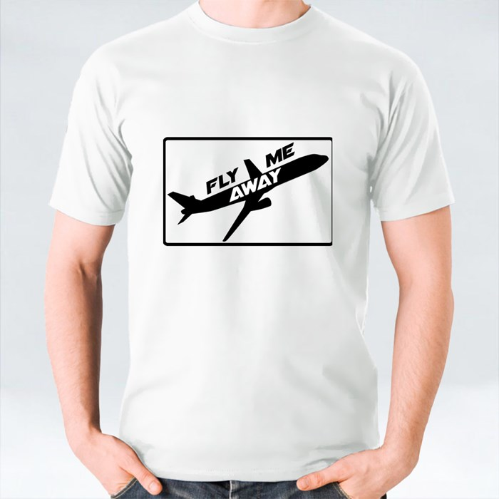 Fly Me Away T-Shirts