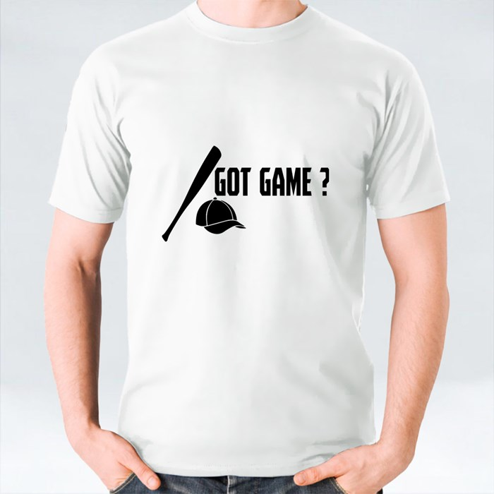 Got Game T-Shirts
