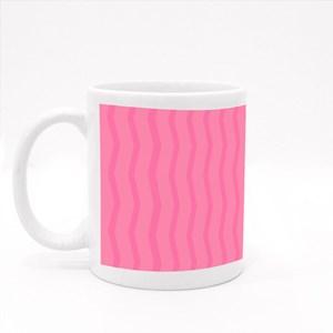 Pinky Birthday Pattern