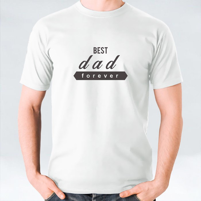 Best Dad T-Shirts