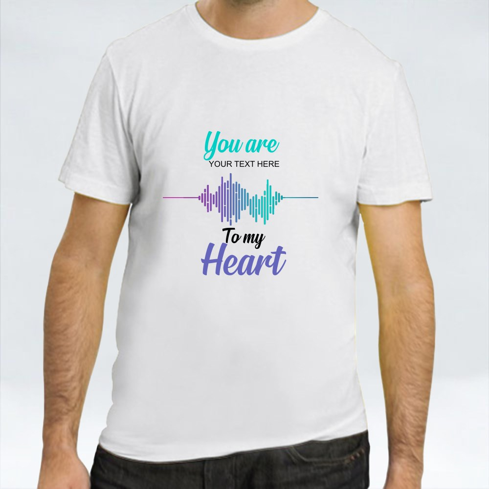 Music to My Heart T-Shirts