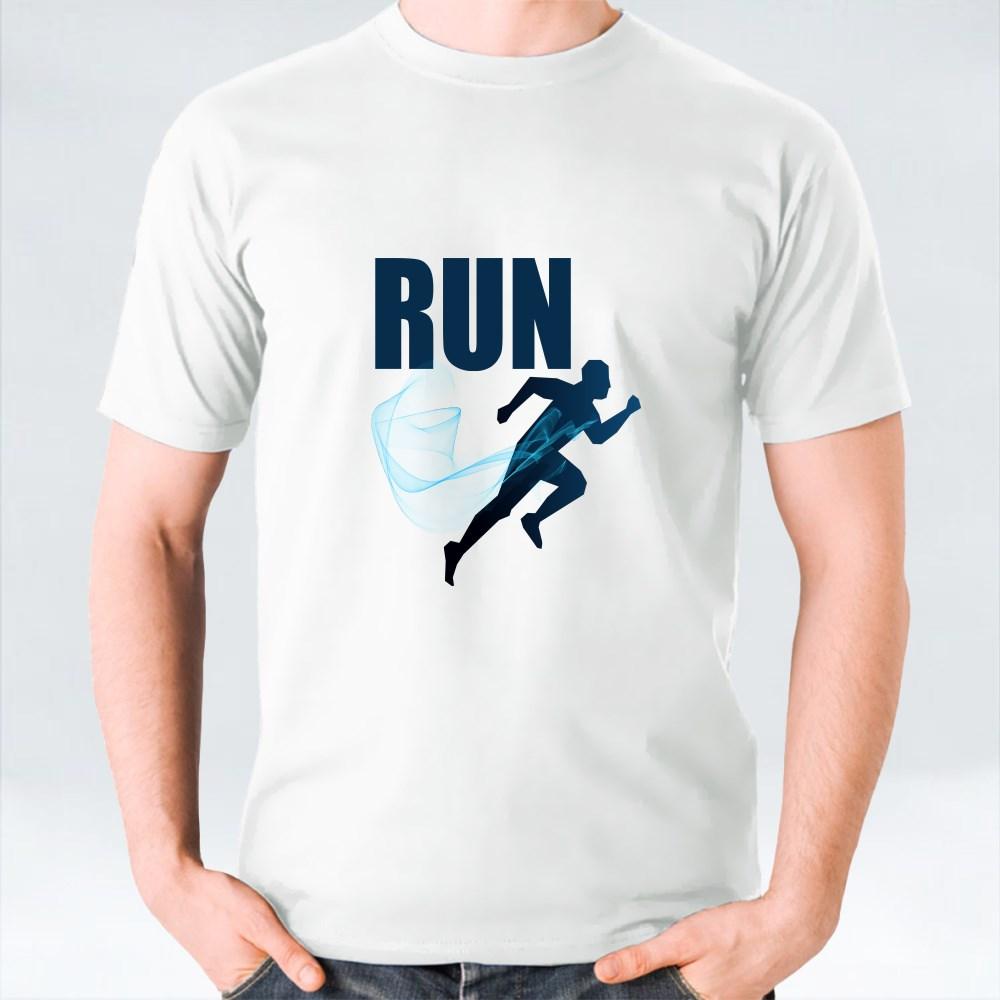 I Am a Runner T-Shirts