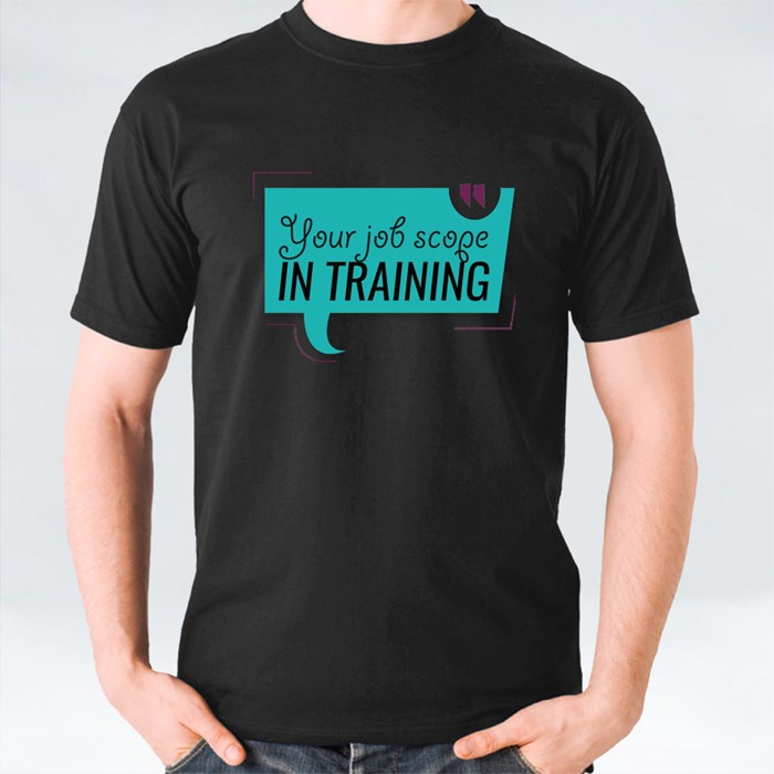 In Training T-Shirts