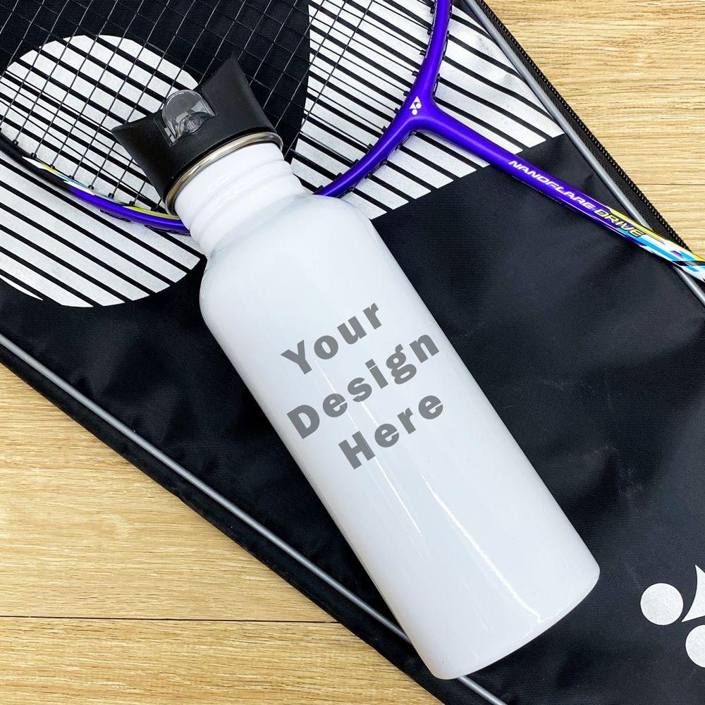 Basic Sport Flask Termos Olahraga