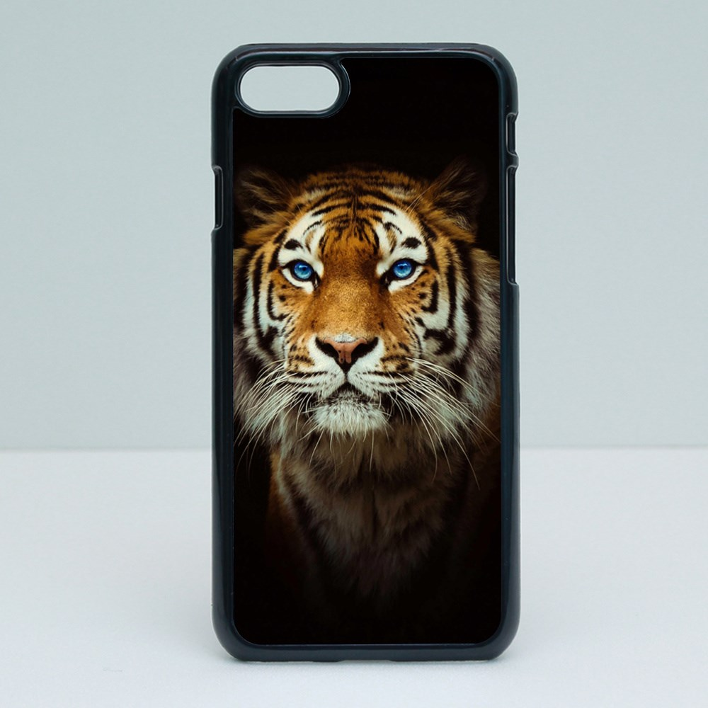 Phone Cases > iPhone 6 / 6s (2D) > The Tiger Face