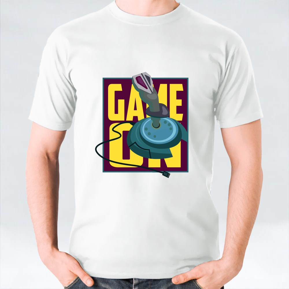 Game on Now T-Shirts
