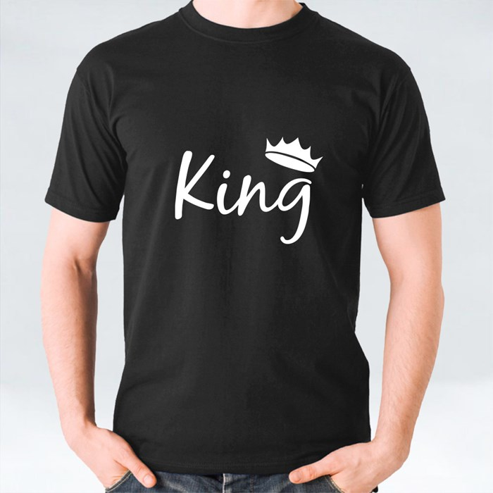 My King Forever T-Shirts
