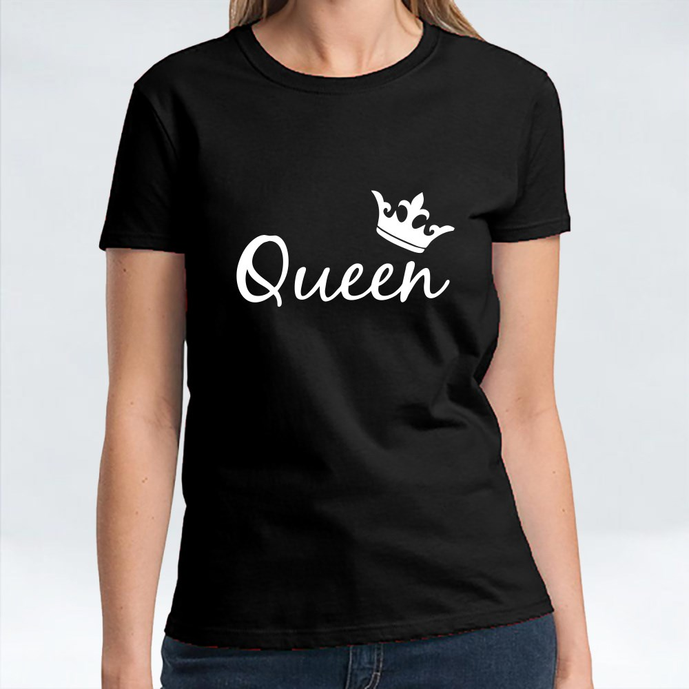 My Queen Forever T-Shirts