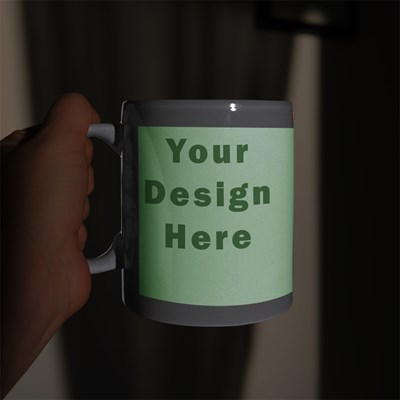 Basic Glow in Dark Mug