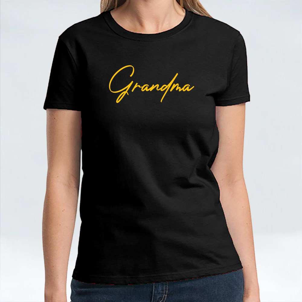 The Ultimate Grandma T-Shirts