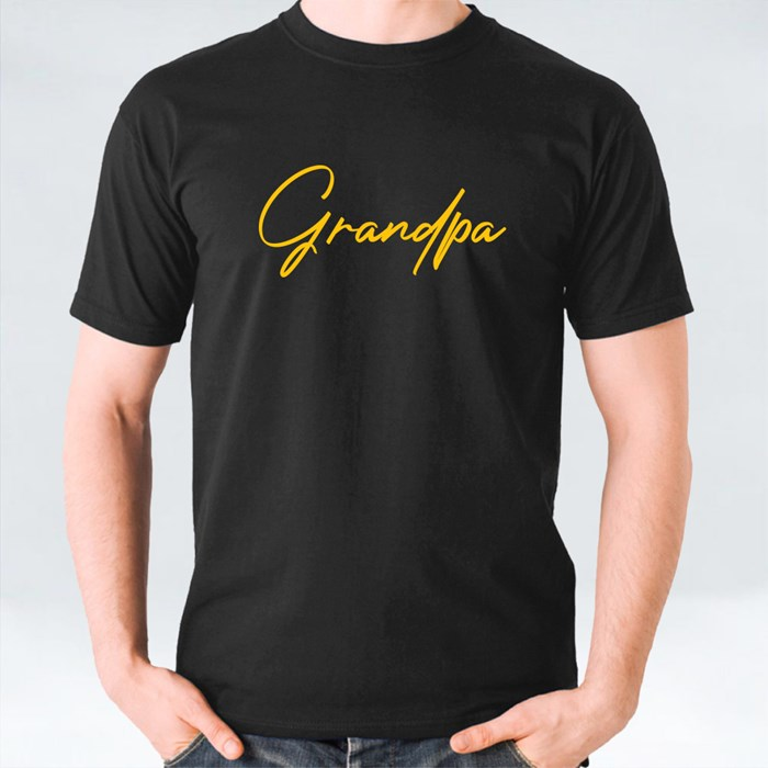 The Ultimate Grandpa T-Shirts