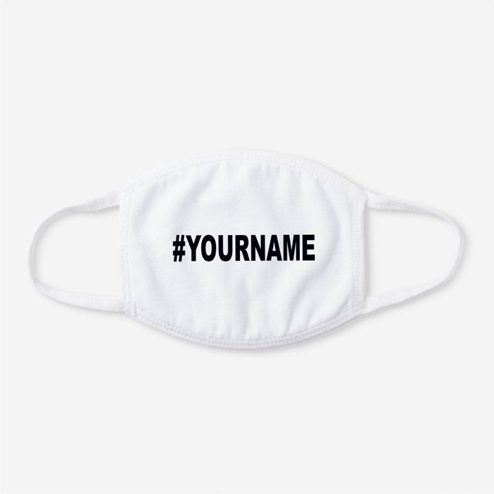 Your Name Masks