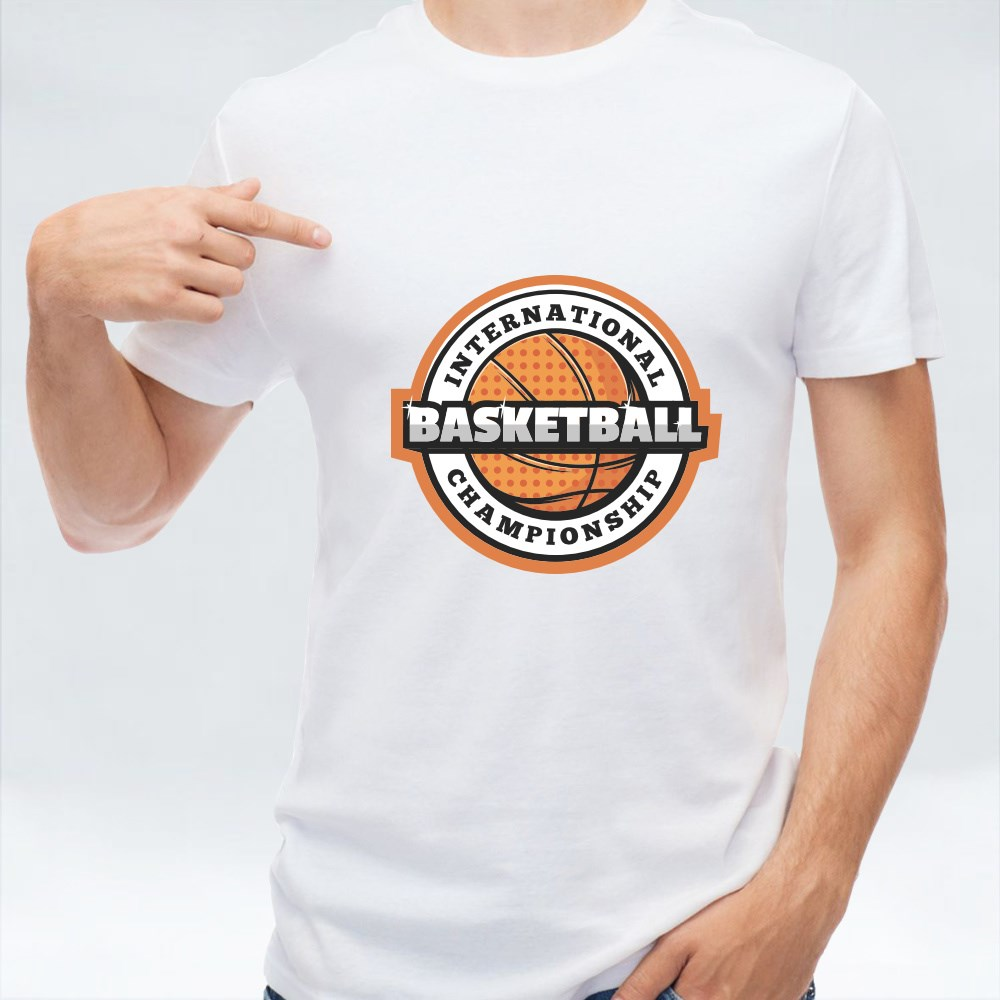 Basketball Sports Game Collection T-Shirts