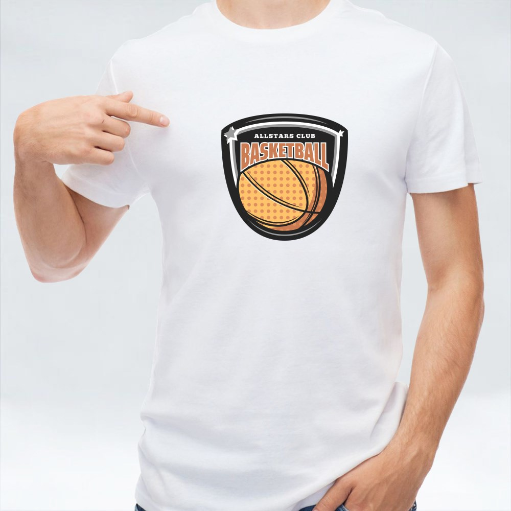Basketball Sports Game Collection 1 T-Shirts