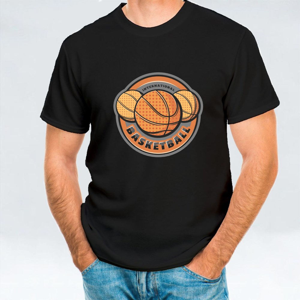 Basketball Sports Game Collection 8 T-Shirts