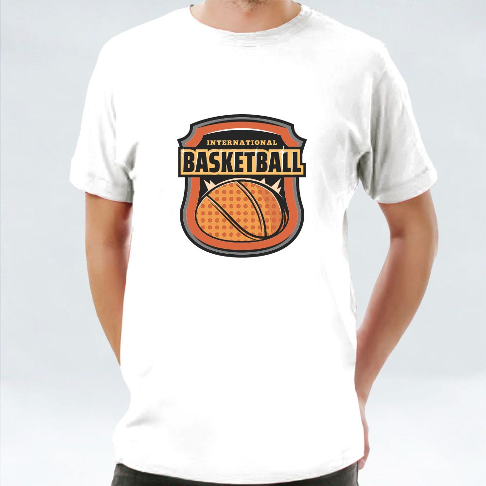 Basketball Sports Game Collection 9 T-Shirts