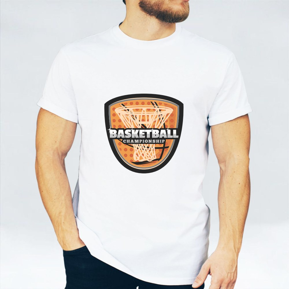 Basketball Sports Game Collection 11 T-Shirts