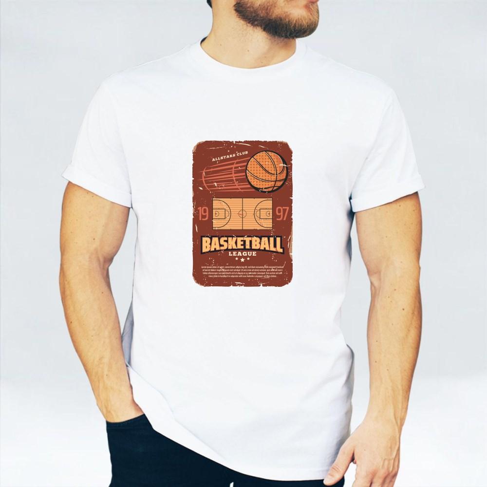 Basketball Championship Card Collection 2 T-Shirts