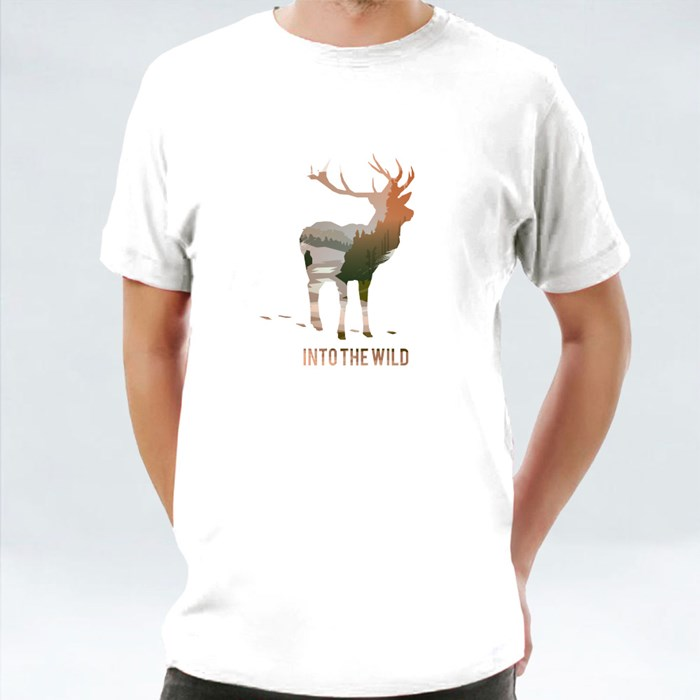 Into the Wild T-Shirts