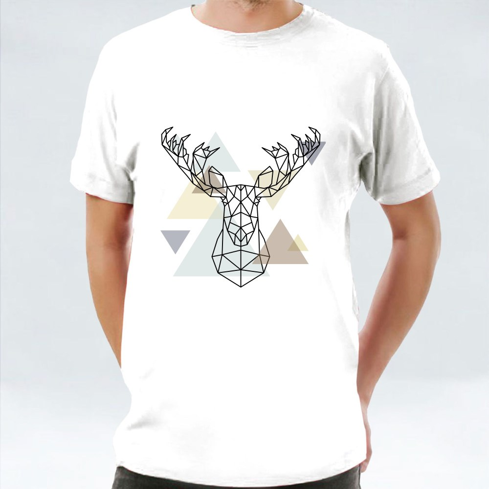 Moose Head T-Shirts