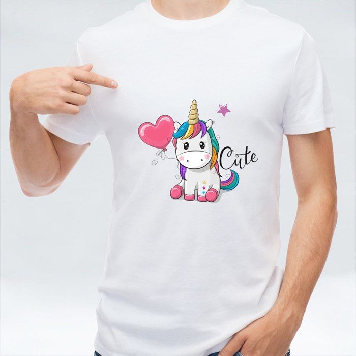 Cute Unicorns 1 T-Shirts