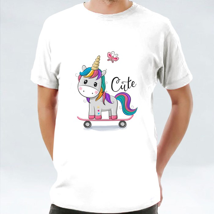 Cute Unicorns T-Shirts