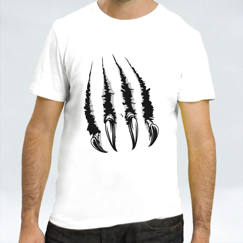 Scratch and Claws T-Shirts