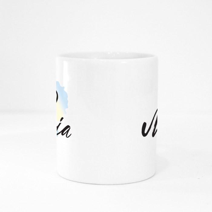 Quotes for Independence Day in Malaysia Colour Mugs