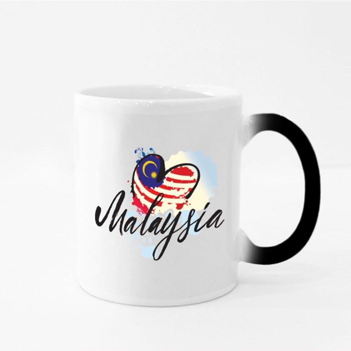 Quotes for Independence Day in Malaysia Magic Mugs