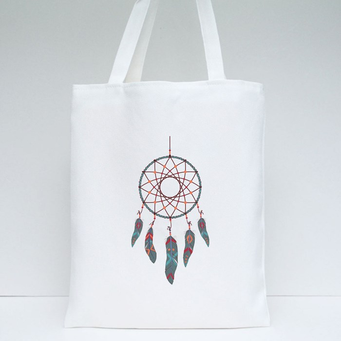 American Indian Equipment Tote Bags