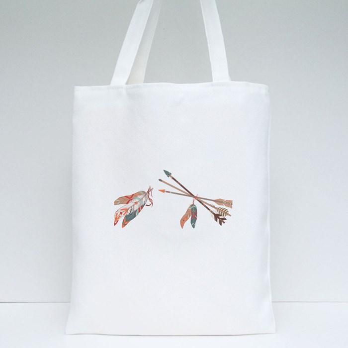 American Indian Equipment 3 Tote Bags
