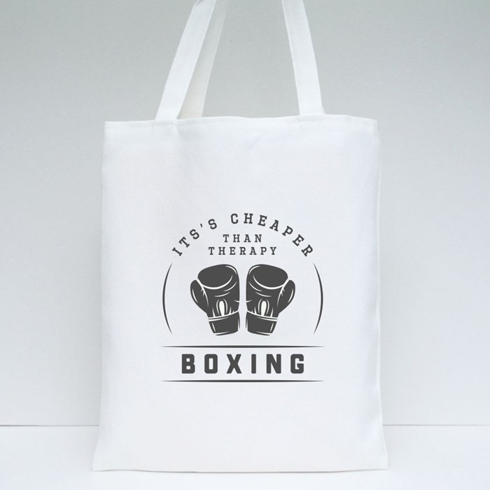 Boxing and Martial Art 7 Tote Bags