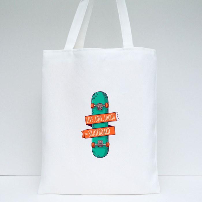 Set of Vintage Color Logos 1 Tote Bags