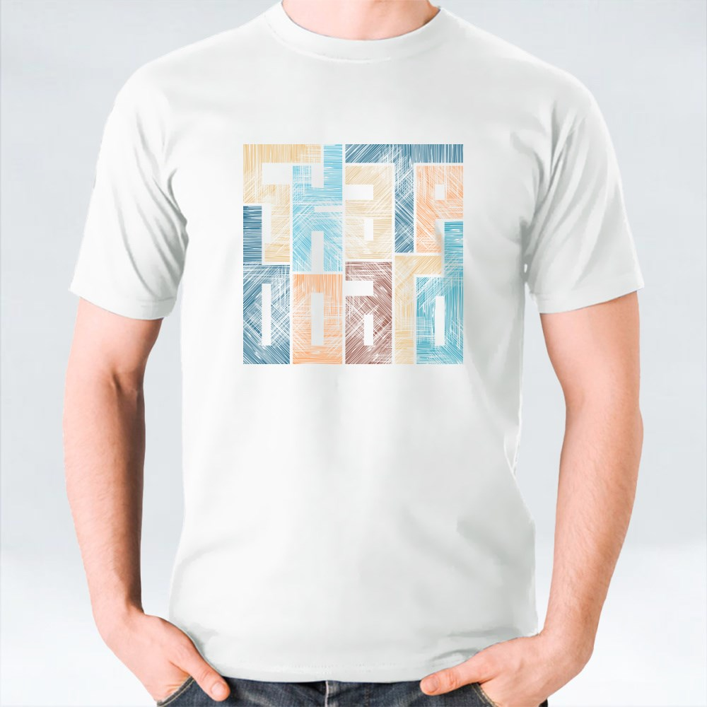 Skateboard Typography Graphics T-Shirts