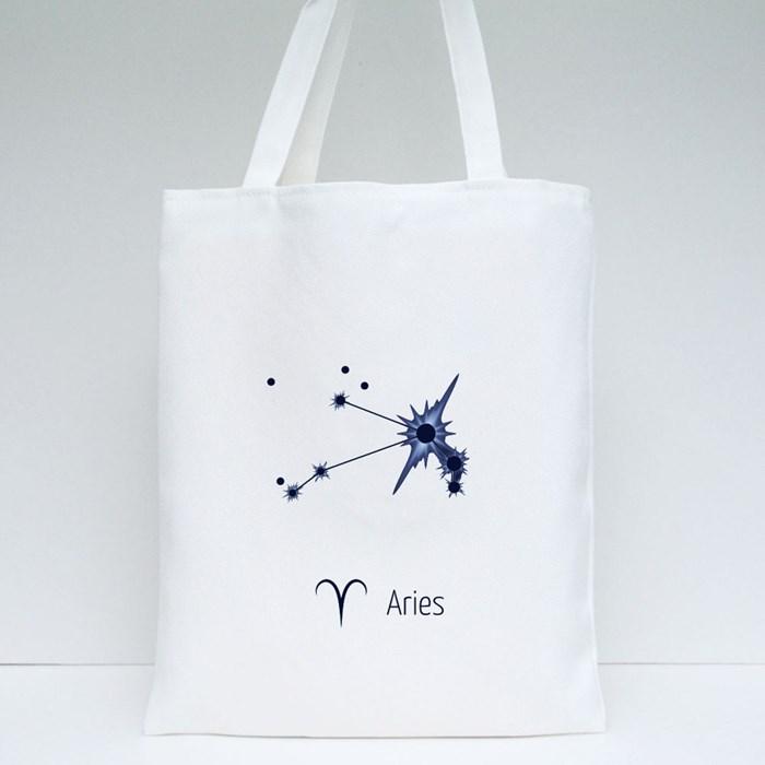 Zodiac Sign All Horoscope 1 Tote Bags