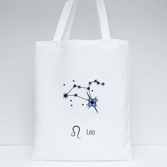 Zodiac Sign All Horoscope 5 Tote Bags