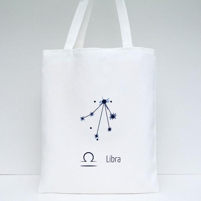 Zodiac Sign All Horoscope 7 Tote Bags