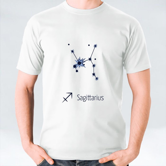 Zodiac Sign All Horoscope 9 T-Shirts