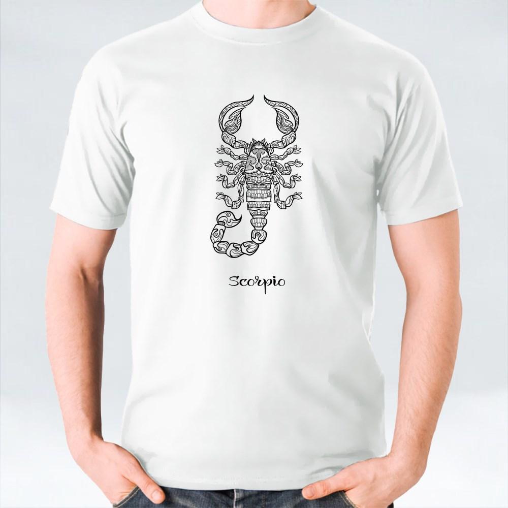 Astrological Scorpio T-Shirts