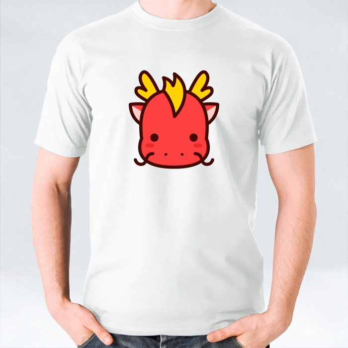 Zodiac Animal Icon 5 T-Shirts