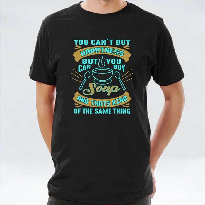 Vector Quote T-Shirts