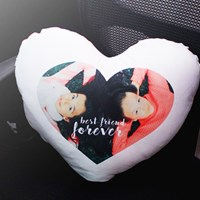 Basic Cushion (Love)