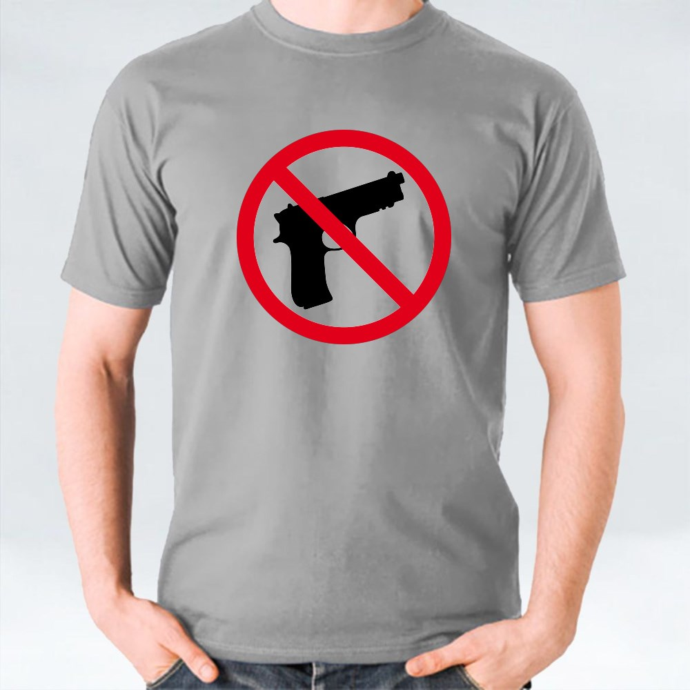 No Hate Speech Signs 5 T-Shirts